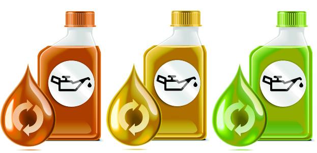 huile de synthèse vs huile minérale
