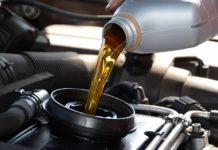 test huile moteur