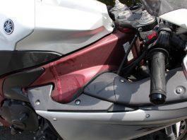 Yamaha R1 VS Vulcanet 2