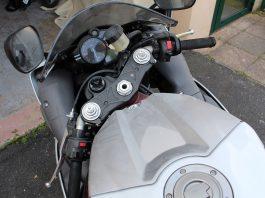 Yamaha R1 VS Vulcanet 3