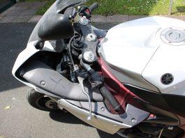 Yamaha R1 VS Vulcanet 4