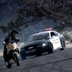 drift car cop moto