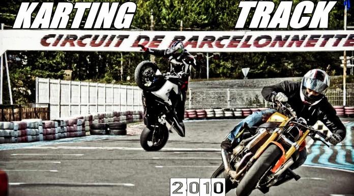 switch riders karting